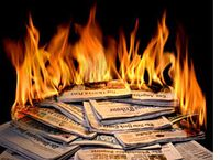 Burning_newspapers